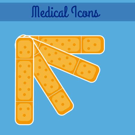 Medical Icons Фото со стока - 50432246