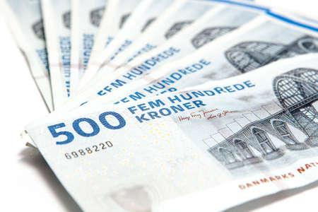 valuta: Money bills