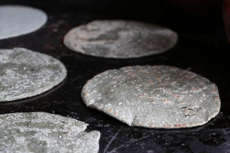 tortillas: Torillas