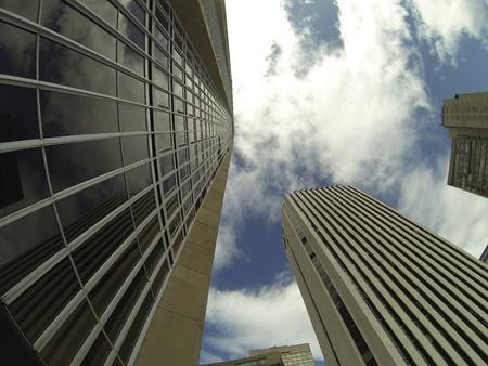 building: Bogotá Edificios