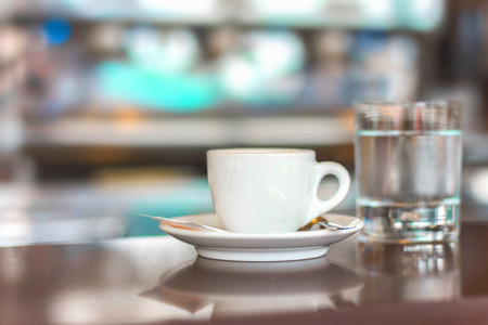 cup of coffee Stock fotó
