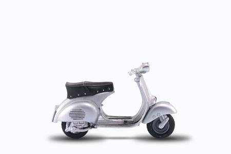 scooter die cast
