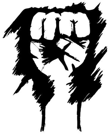 Revolution hand