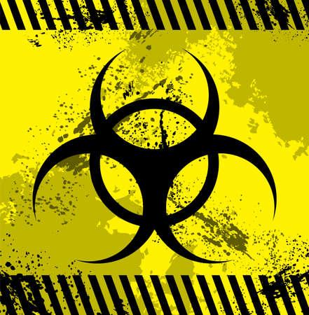 biohazard: Biohazard symbol
