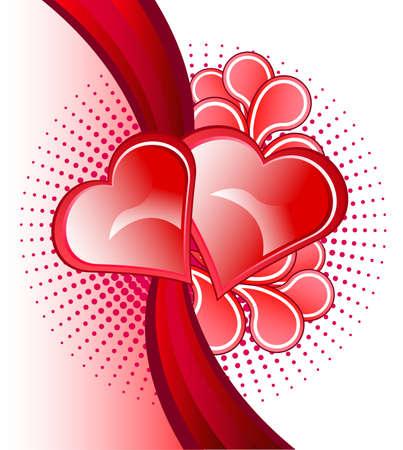 st valentine  s day: St Valentine s day Love Background