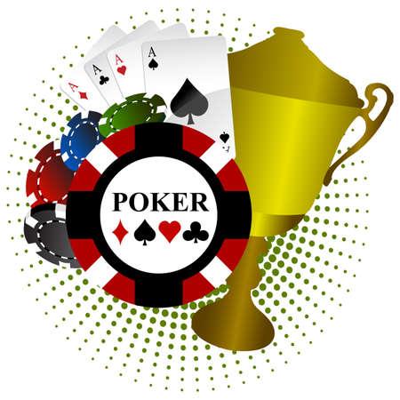 Poker Thorphy