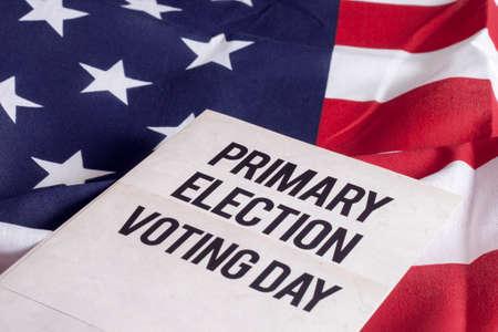 voter: Voter Registration Application for presidential election 2016