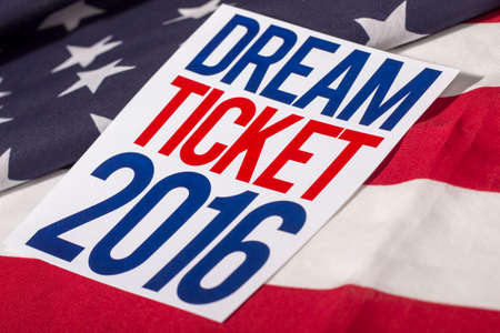 Dream Ticket 2016