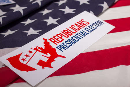 electing: Republicans Presidential Election