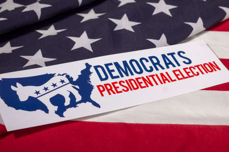 presidential election: Democrats Presidential Election