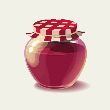 Isolated jar with raspberry jam. vector illustration Isolated Jar With Raspberry Jam. Vector Illustration Royalty Free Cliparts, Vectors, And Stock Illustration. Image 80490084. - 웹
