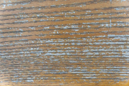 brown wood the gray was due to weathering - detail