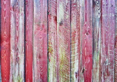 Wooden background in colorful and nature colors. 版權商用圖片