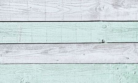 Old white wooden background from boards.