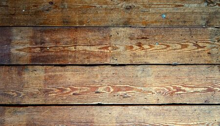 Old wooden boards as abstract background. 版權商用圖片