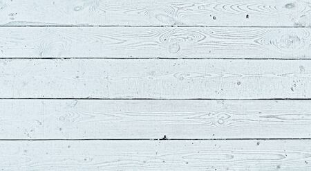 Beautiful white wooden background from the boards. Фото со стока
