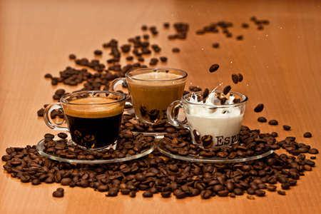 downloaded: Coffee Variety