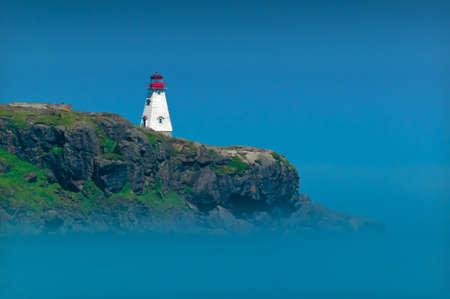 nova: Lighthouse in Nova Scotia