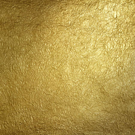 gorgeousness: Wrinkled gold surface pattern