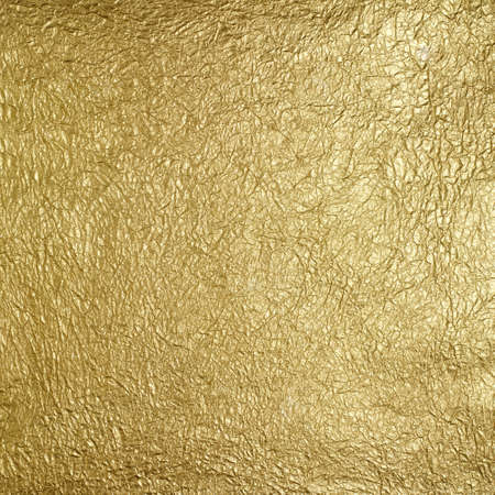 gorgeousness: Christmas golden surface Stock Photo