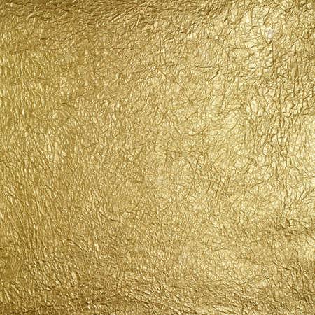 resplendence: Christmas golden surface Stock Photo