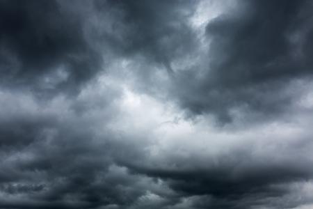 storm cloud: Storm Cloud