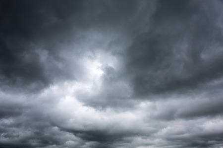 Storm Cloud Imagens - 44163783