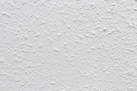 wall paint: White paint wall texture background Stock Photo