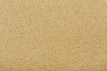 Background of brown paper Standard-Bild
