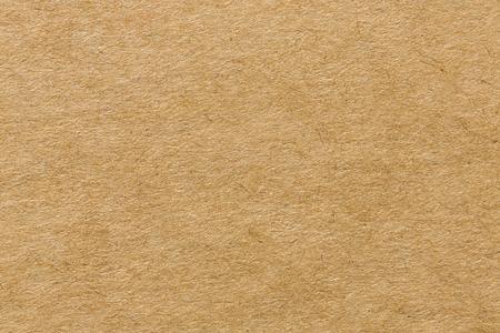 Antecedentes de papel marrón Foto de archivo