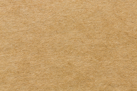Background of brown paper Banco de Imagens