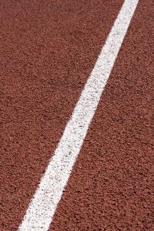 running track: Athletics Running Track Line