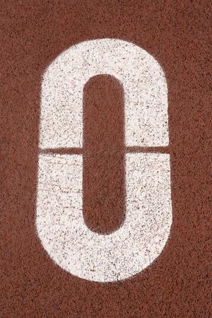 number zero: Number Zero