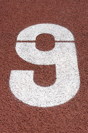 sports venue: Number Nine