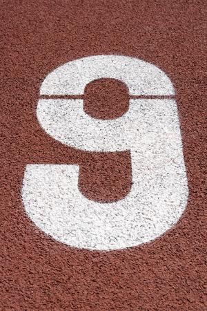 number nine: Number Nine