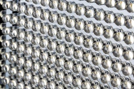 dimmer: LED light
