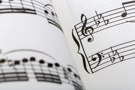 amadeus: Sheet Music