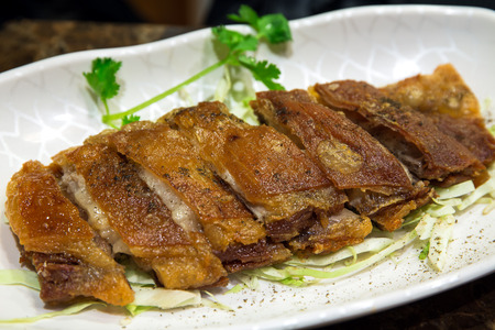 china cuisine: China cuisine Roast mutton