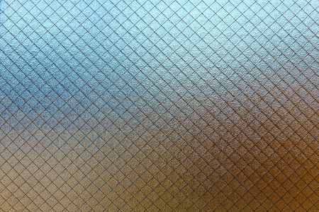 Reinforced glass backgrounds Stock Photo