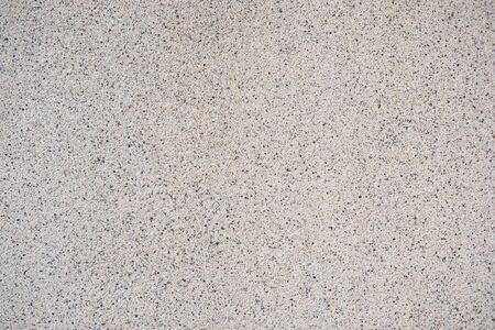 Granolithic concrete texture background Imagens