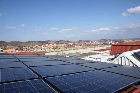 voltaic:  Solar Panel