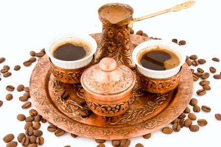Coffee Set Antique