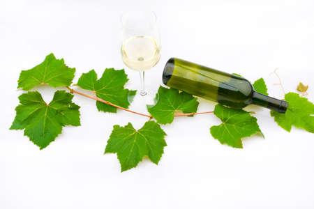 La composition du vin