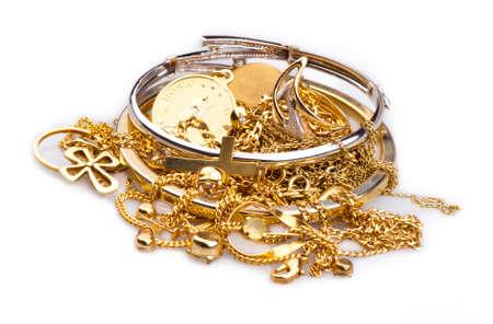 Rottami d'oro