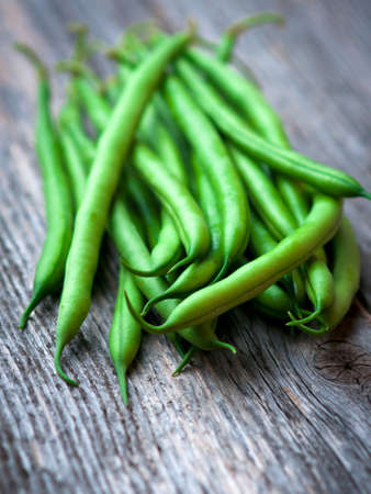 Green Beans  Stock Photo - 14554761