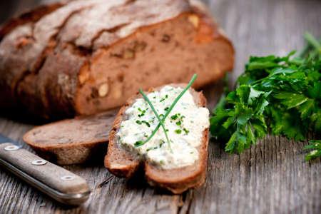 Healthy snack Stock Photo - 15289180