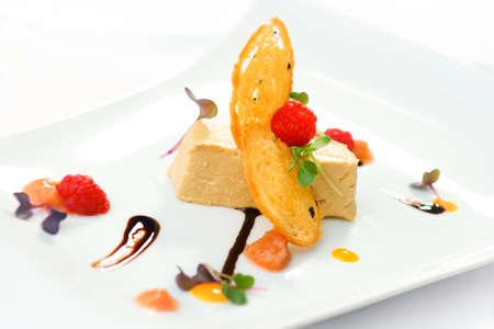sauternes: Foie Gras