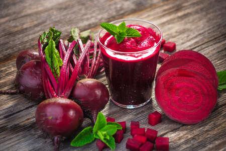 vegetable juice: Beetroot Juice