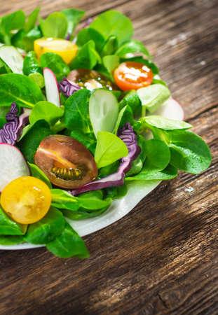salad: Salad