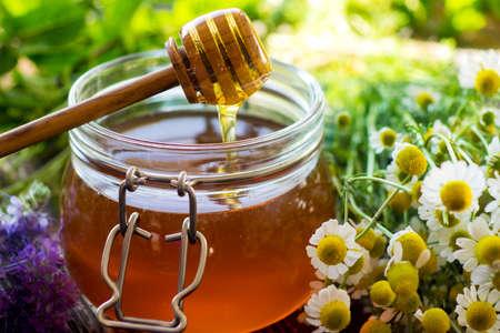 Fresche di miele